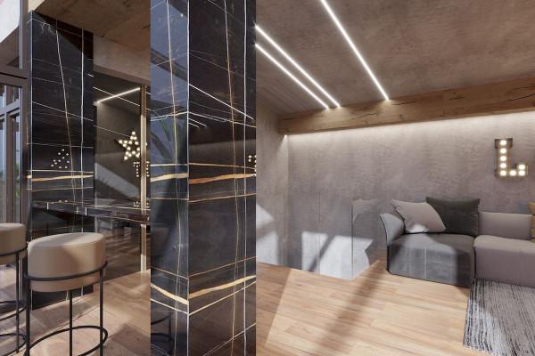 Bathhouse Design in Zvenigorod 011