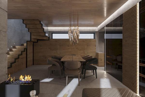 Bathhouse Design in Zvenigorod 015
