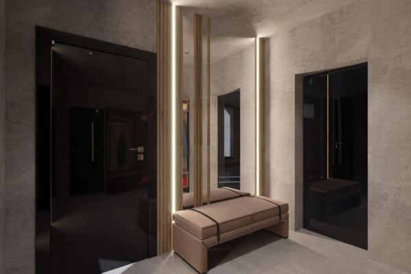 Bathhouse Design in Zvenigorod 024