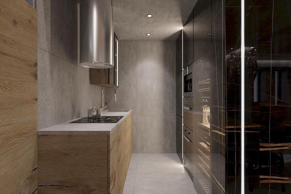 Bathhouse Design in Zvenigorod 019