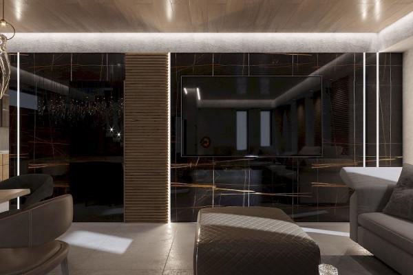 Bathhouse Design in Zvenigorod 018