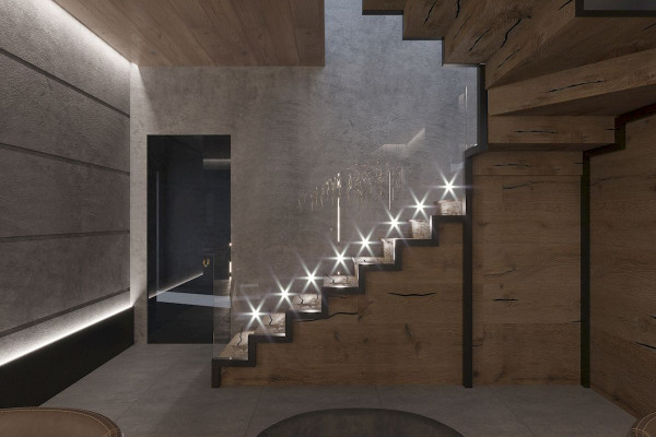 Bathhouse Design in Zvenigorod 022