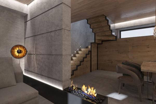 Bathhouse Design in Zvenigorod 021