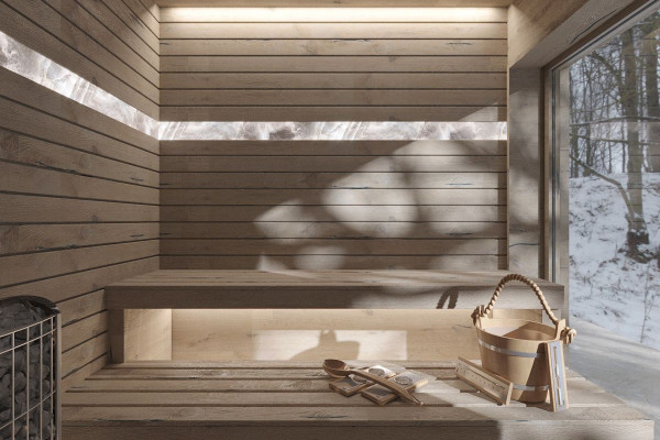 Chalet Style House Design 041