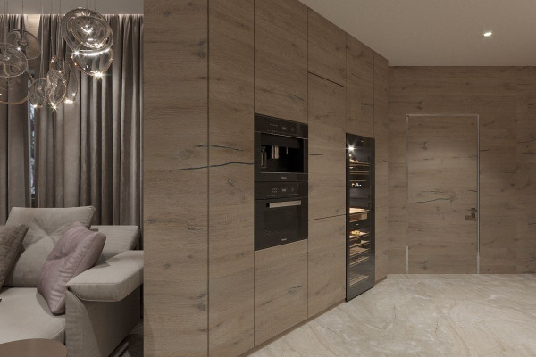Chalet Style House Design 04