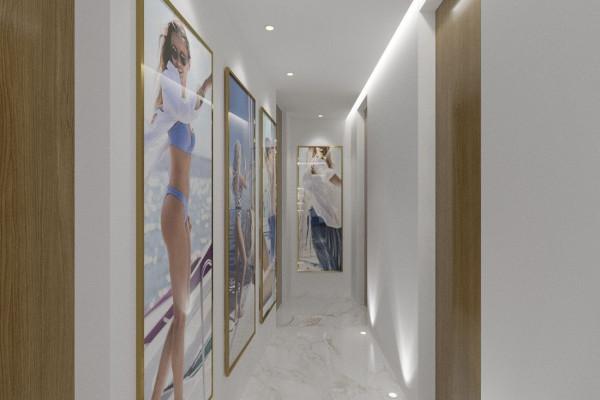 Aesthetic Medicine Clinic Design in Monaco 05