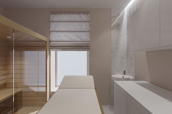 Aesthetic Medicine Clinic Design in Monaco 07