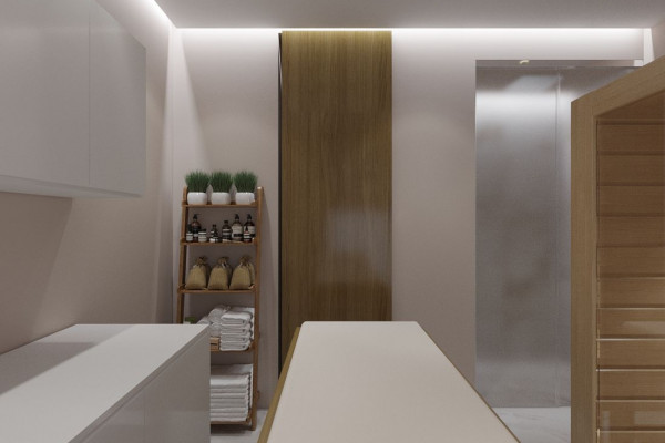 Aesthetic Medicine Clinic Design in Monaco 08