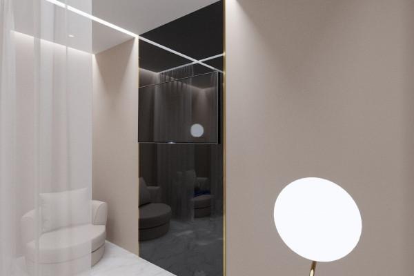 Aesthetic Medicine Clinic Design in Monaco 015