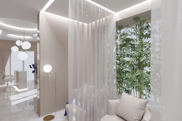 Aesthetic Medicine Clinic Design in Monaco 014