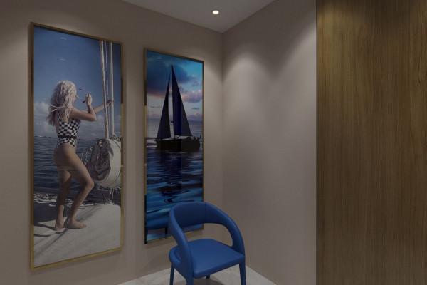 Aesthetic Medicine Clinic Design in Monaco 016