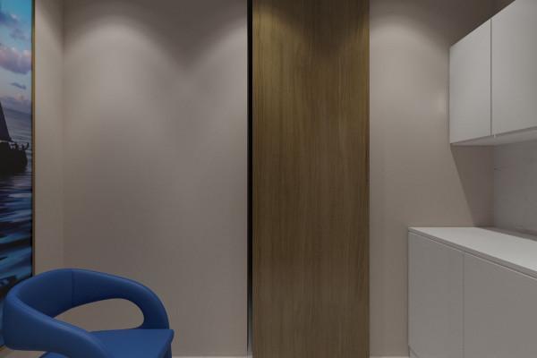 Aesthetic Medicine Clinic Design in Monaco 017