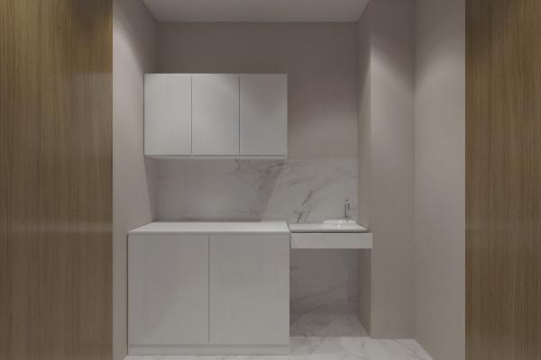 Aesthetic Medicine Clinic Design in Monaco 018