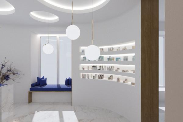 Aesthetic Medicine Clinic Design in Monaco 03