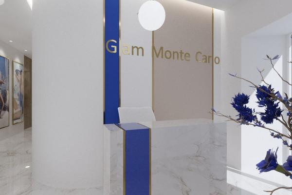 Aesthetic Medicine Clinic Design in Monaco 02