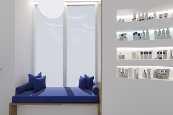 Aesthetic Medicine Clinic Design in Monaco 04